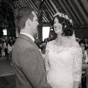 Lucie & James Wedding